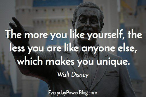 Walt Disney Quotes About Dreams Life Greatness Everyday Power