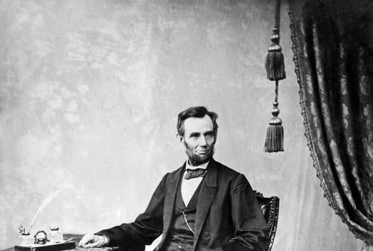 Famous Abraham Lincoln Quotes On Life