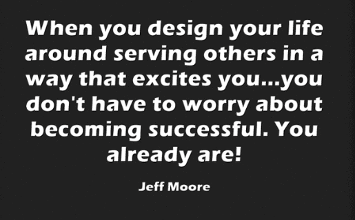 Inspiring Picture Quotes jeff moore quotes success