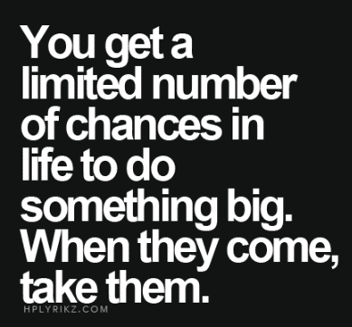 Motivational Picture Quotes limited