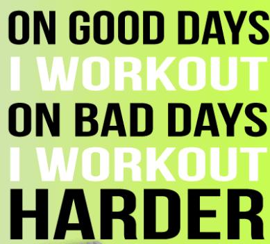 Exercise Motivation From Within: 10 Winning Ways