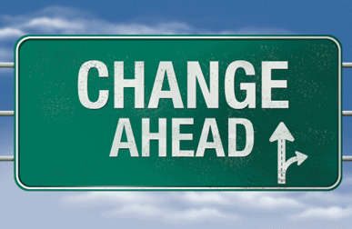 15 Inspirational Quotes About Change in Life