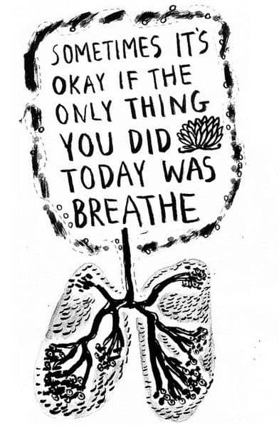 Super Motivational Picture Quotes sometimes its ok