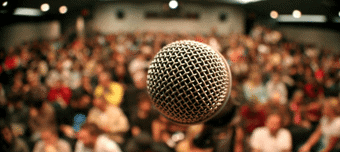 5 Best Motivational Speakers To Pump You Up!