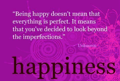 Beautiful Happy Quotes About Life