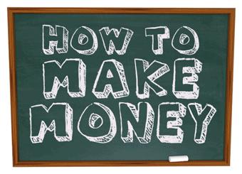 10 Best Ways to Make Money From a Website