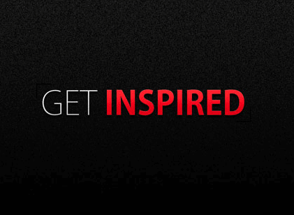 How to Get and Stay Inspired: 3 Ways