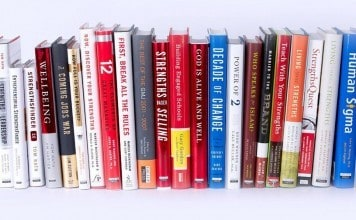 best motivational books for personal development