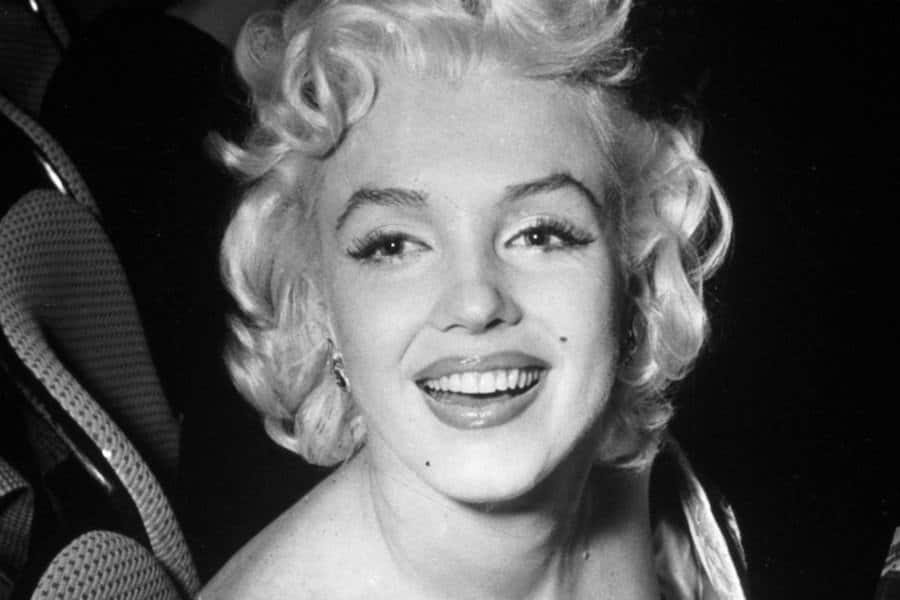 60 Marilyn Monroe Quotes On Love Dreams Life Everyday Power