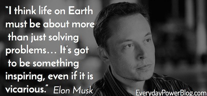 Elon Musk Quotes: 40 Elon Musk Quotes On Success And Space (2019