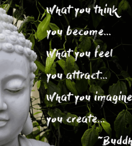 Buddha Quotes About Life, Death, Peace and Love