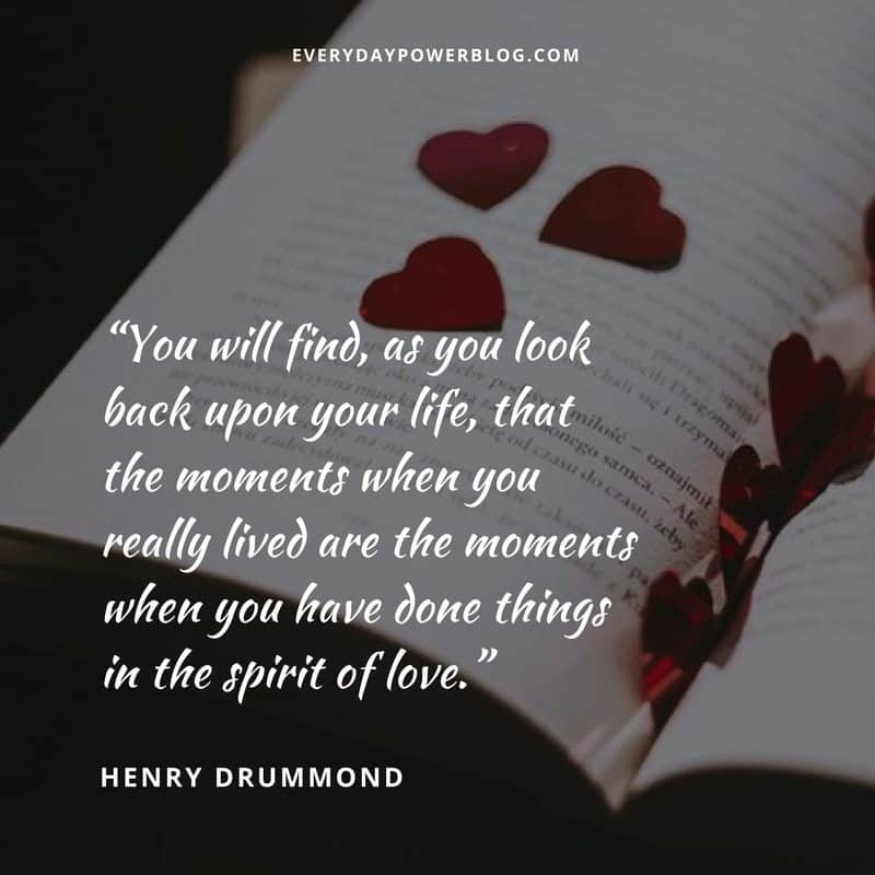 Henry Drummond Quotes about life