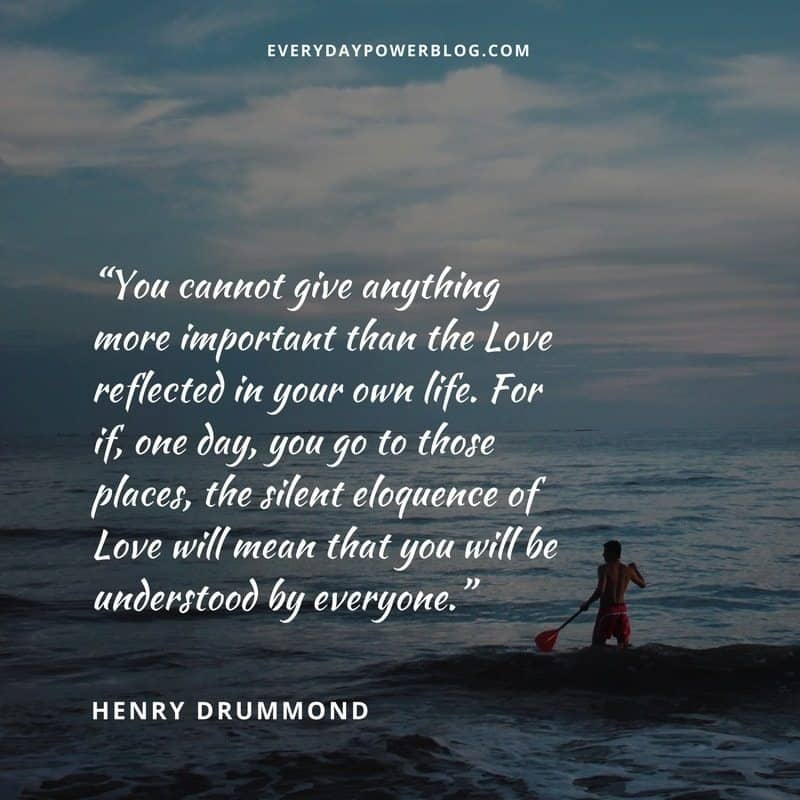 Henry Drummond Quotes about happiness