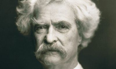 famous Mark Twain Quotes