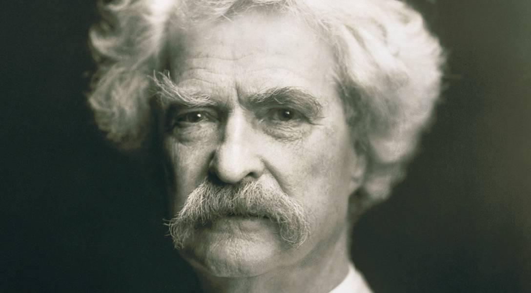 famous Mark Twain Quotes