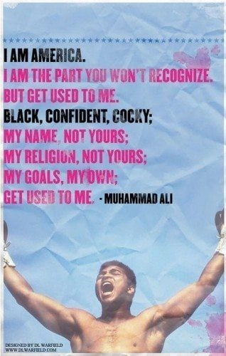 45 Muhammad Ali Quotes On Being The Greatest 2019