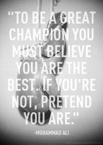 Muhammad Ali quotes 16