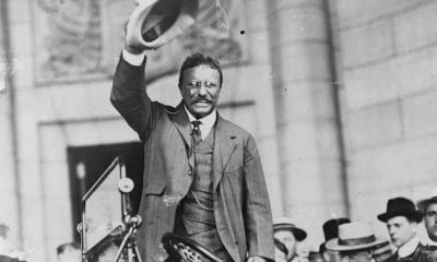 Theodore Roosevelt quotes believe you can