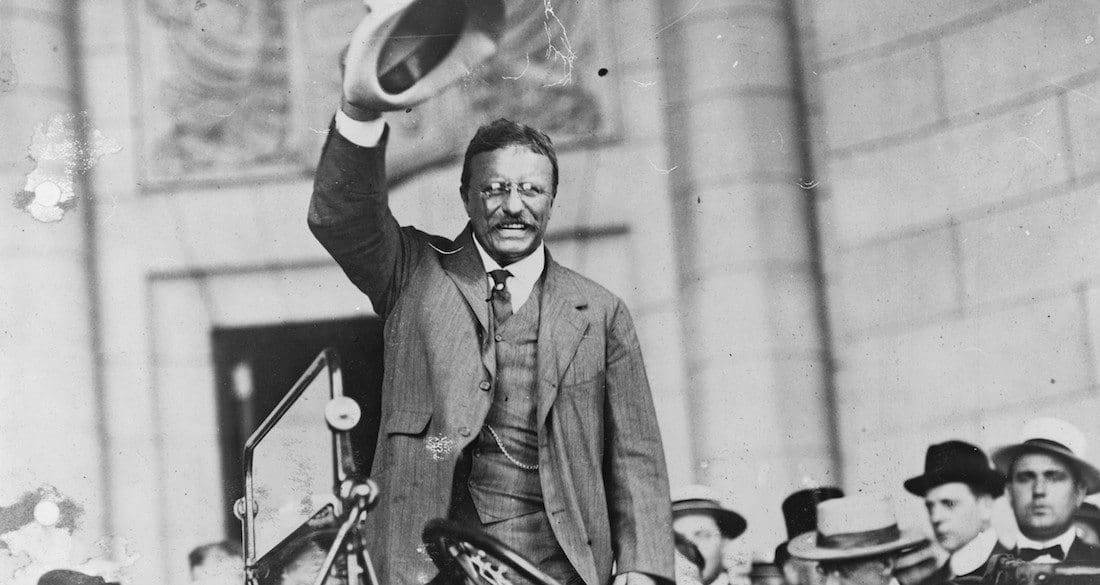 Quotes By Theodore Roosevelt | 50 Theodore Roosevelt Quotes On Leadership Everyday Power