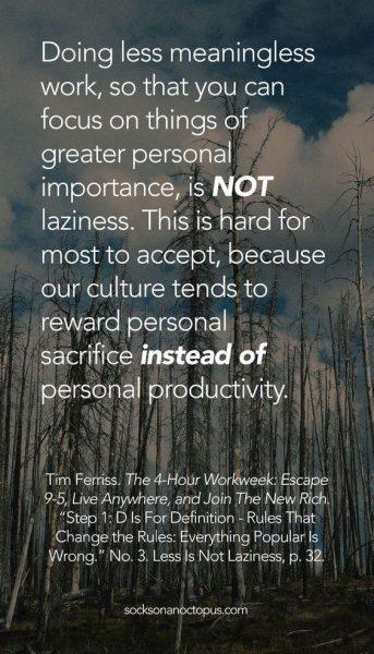 Tim Ferriss Quotes 2