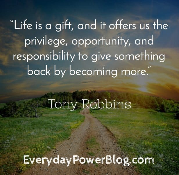 Anthony Robbins Quotes: 27 Tony Robbins Quotes On Modeling Success