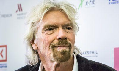 famous Richard Branson Quotes