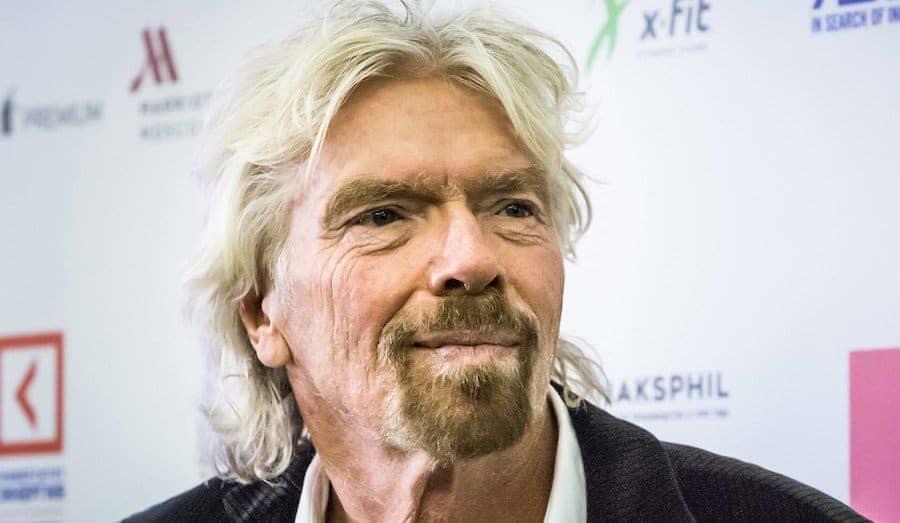 famous Richard Branson Quotes