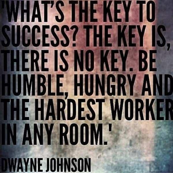Dwayne Johnson Quotes 1