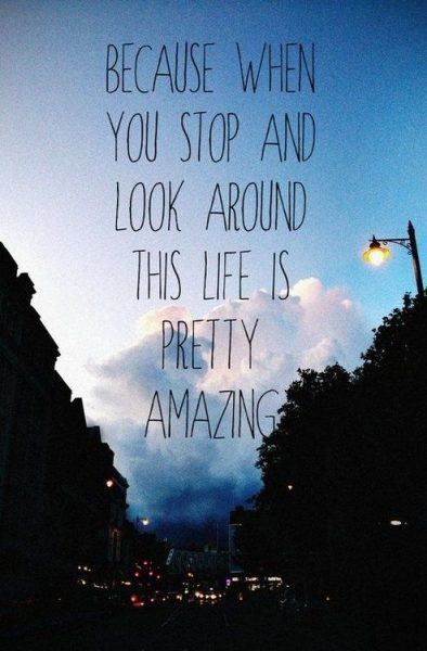 Great Quotes About Life