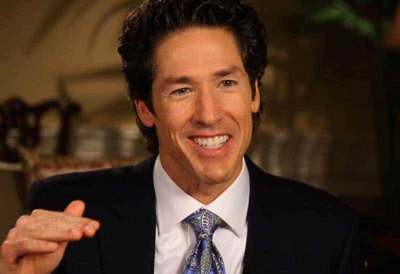 50 Joel Osteen Quotes On Love Life And Destiny 2019