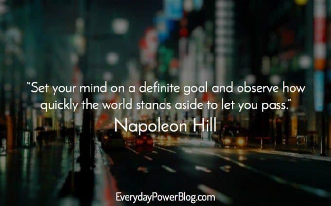 NAPOLEON HILL THINK and GROW RICH 1963