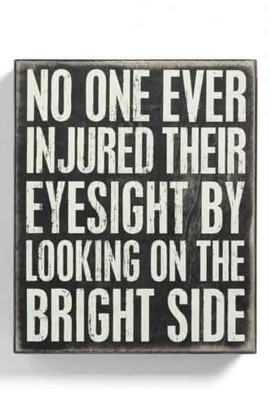 Optimistic Quotes 11