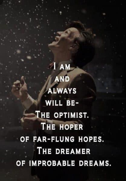 Optimistic Quotes 3