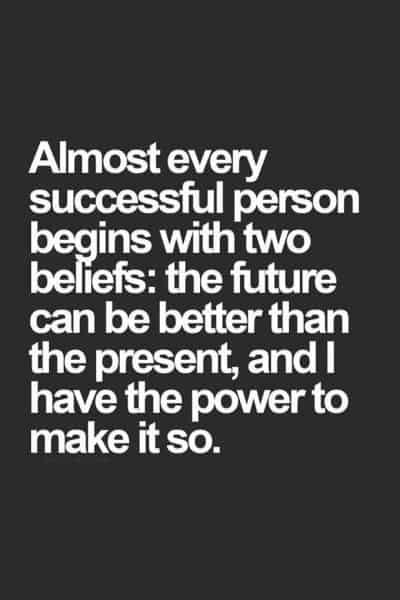 Optimistic Quotes 4