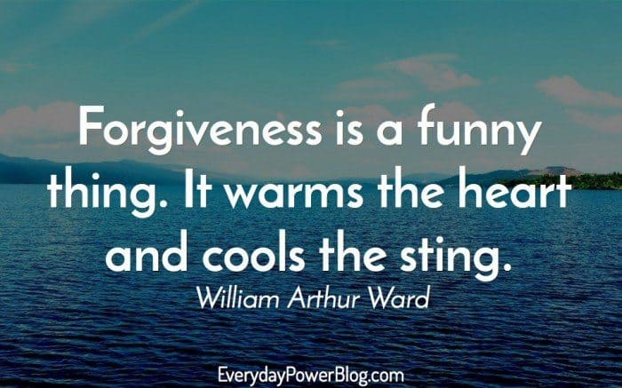 Love And Forgiveness Quotes 34 Forgiveness Quotes For Life Love & Friends That Will Inspire You