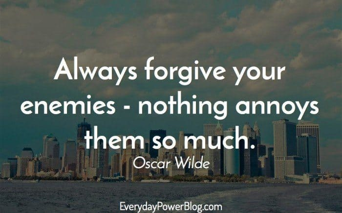 Oscar Wilde Forgiveness Quotes About Live, Love And Friendship That Will  Inspire You