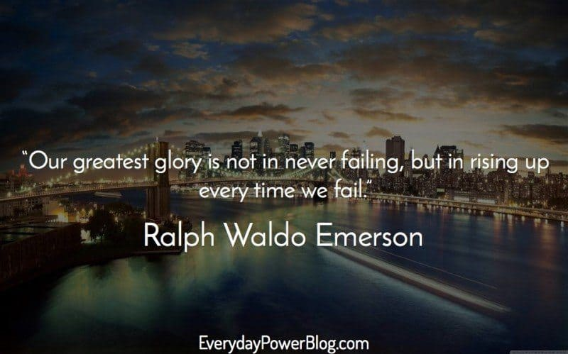 50 Ralph Waldo Emerson Quotes On Life Updated 2019