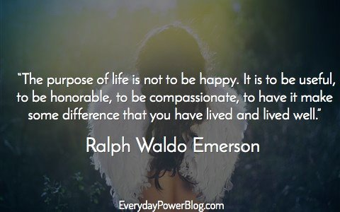 50 Ralph Waldo Emerson Quotes On Life 2019