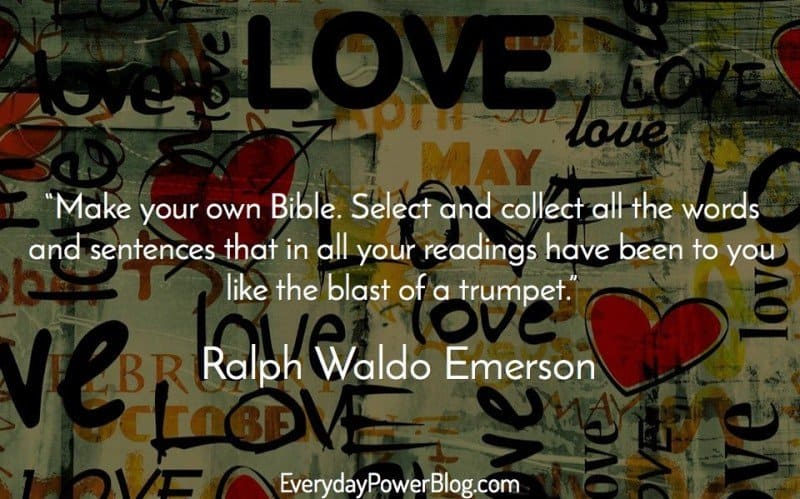 Ralph Waldo Emerson Quotes 10