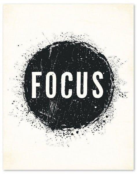 focus images