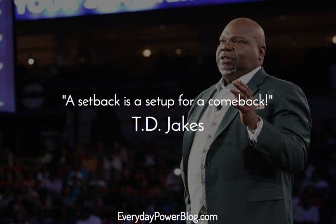 inspirational td jakes quotes on love and destiny