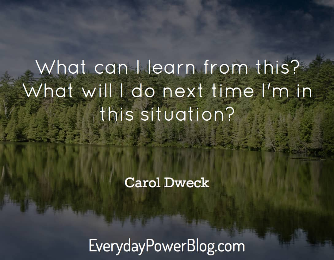Carol Dweck Quotes About A Growth Mindset 26