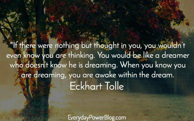 eckhart tolle quote ldquo you - photo #34