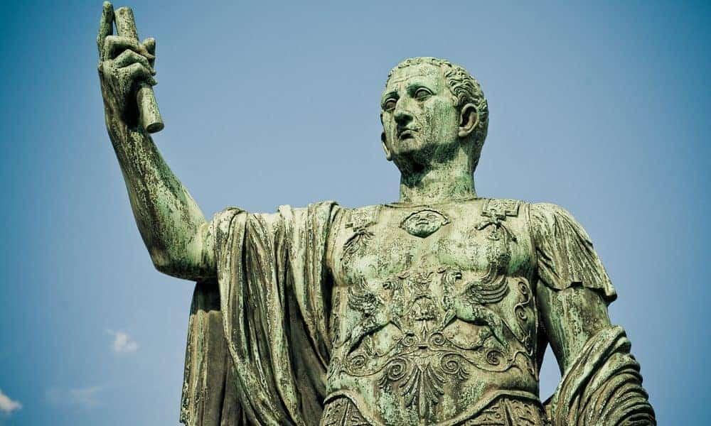 17 Julius Caesar Quotes On Leadership, Life & Success (2021)