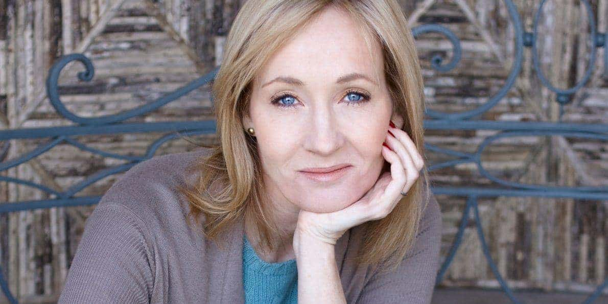 jk rowling quotes about life