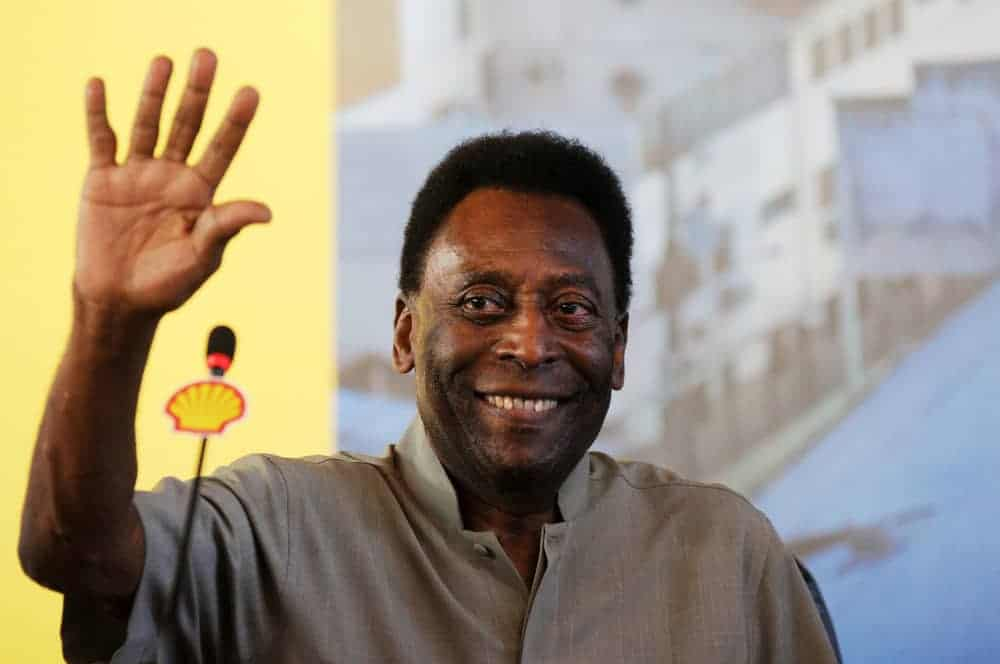 21 Pele Quotes About Living Like A Winner