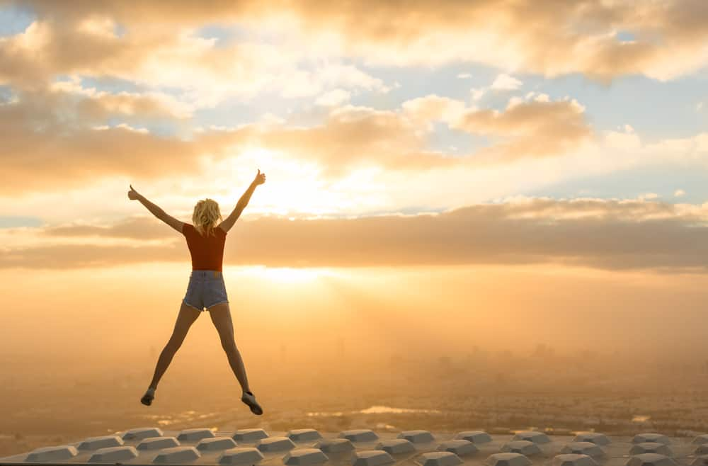 5 Proven Ways To Stay Motivated During Life's Challenges