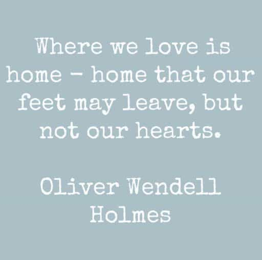 25 Best Oliver Wendell Holmes Quotes About Life