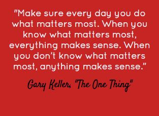 Gary Keller quotes
