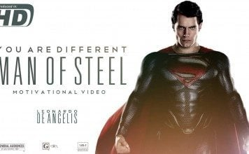 motivational blog everyday power man of steel